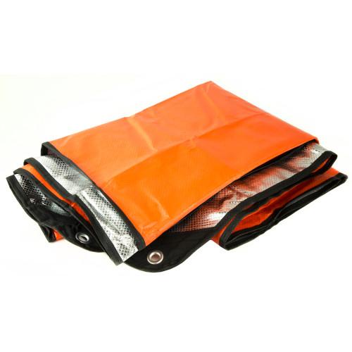 Ust Survival Blanket 2.0 Orange