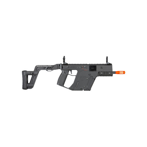 KRYTAC KRISS VECTOR AIRSOFT SMG AEG - BLACK for $448.95 at MiR Tactical