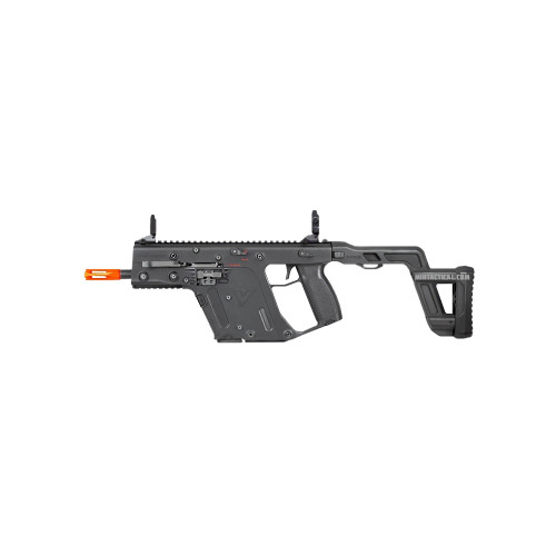 KRYTAC KRISS VECTOR AIRSOFT SMG AEG - BLACK