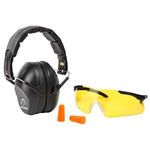 Walker's Pro Flding Ear/eye Pro Cmbo