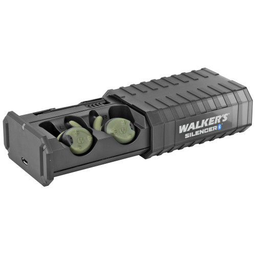 Walker's Silencer Earbud Bt R-charge