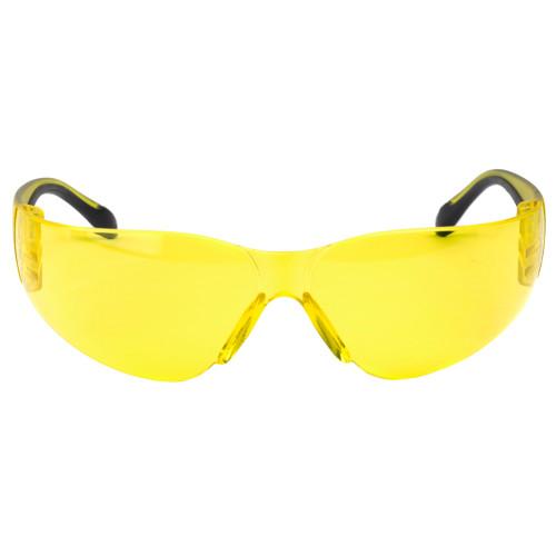 Walker's Youth/ Wmn Yel Lens Glasses
