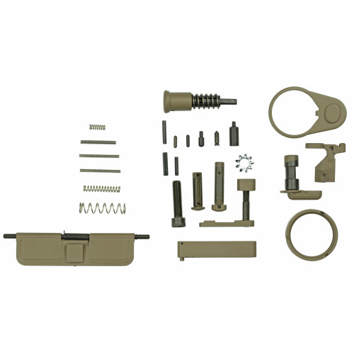 Wmd Accent Build Kit 556