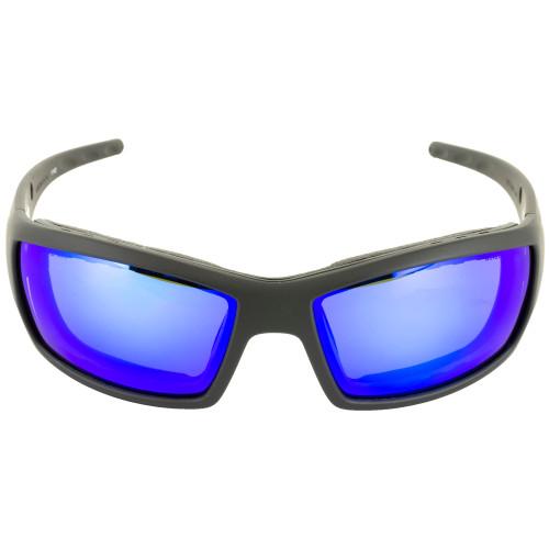 Wiley X Tide Plrzd Blu/grn Blk Gloss