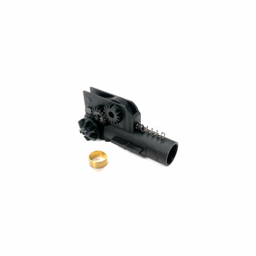KWA KM4 AEG COMPLETE HOP UP UNIT for $37.99 at MiR Tactical
