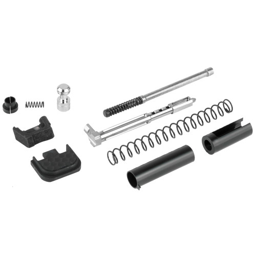 Zev Pro Upper Parts Kit 9mm Sts