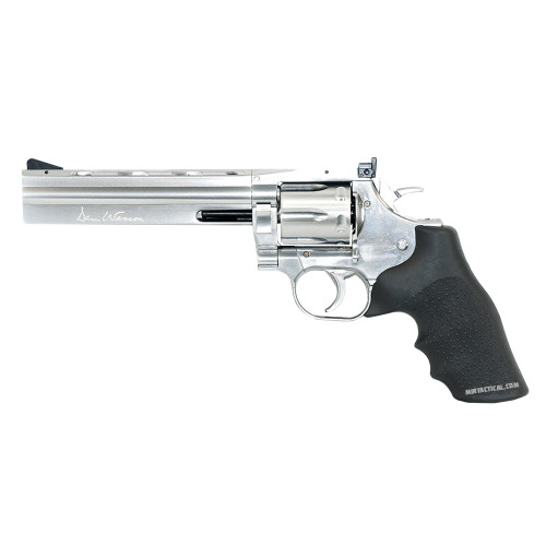 DAN WESSON 715 REVOLVER 6` AIRGUN 4.5MM