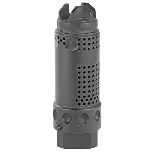 "Kac 762mams Muzzle Brake Kit 3/4""-24"