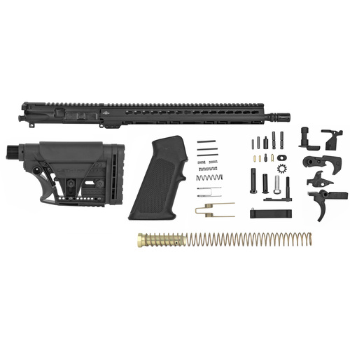 "Luth Ar 16"" Lw Carbine Kit No-lower"