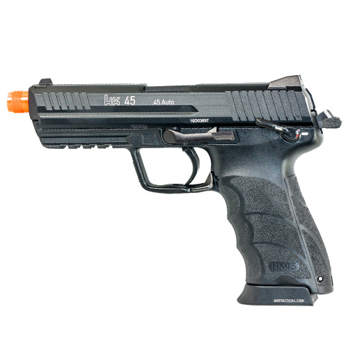 HK 45 AIRSOFT PISTOL GBB
