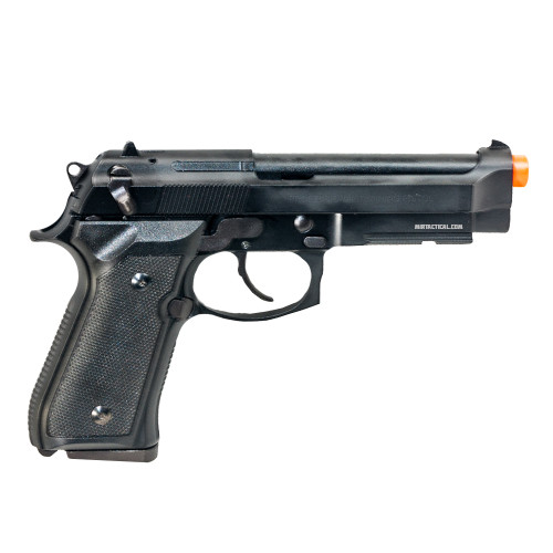 M9 TACTICAL PTP GBB AIRSOFT PISTOL for $159.99 at MiR Tactical