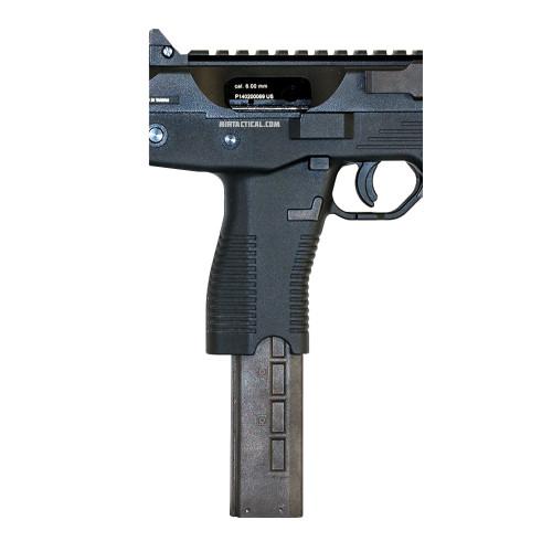KMP9R NS2 AIRSOFT GBB BLACK