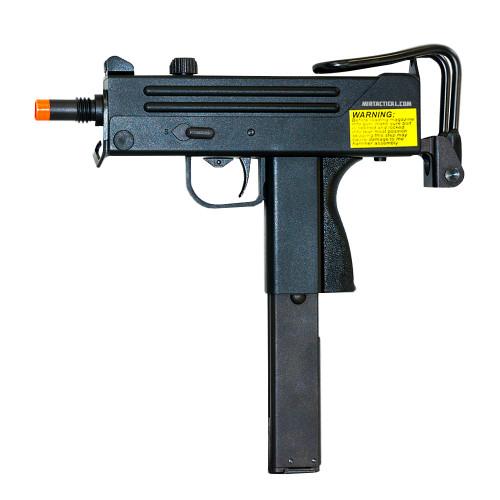 AIRSOFT M11A1 GBB SMG BLACK