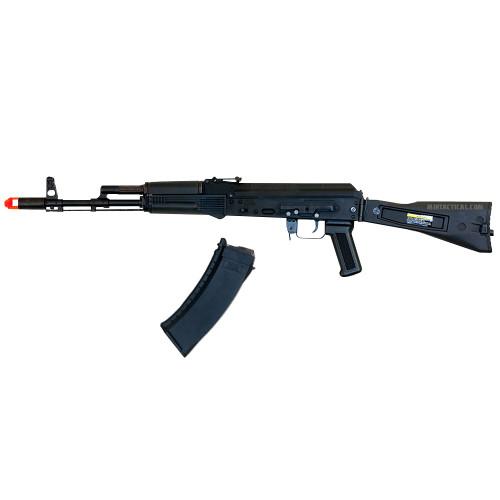 AKG 74 AIRSOFT RIFLE GBB
