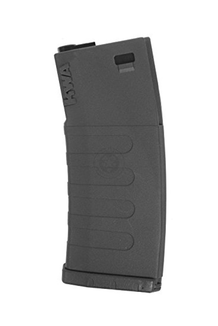 M4 AIRSOFT MIDCAP 120RND MAGAZINE BLACK for $11.99 at MiR Tactical