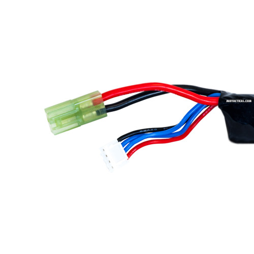 11.1V 900 MAH LIPO STICK BATTERY