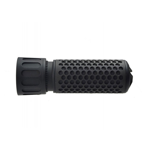 KAC QDC/CQB AIRSOFT EXTENSION BLACK