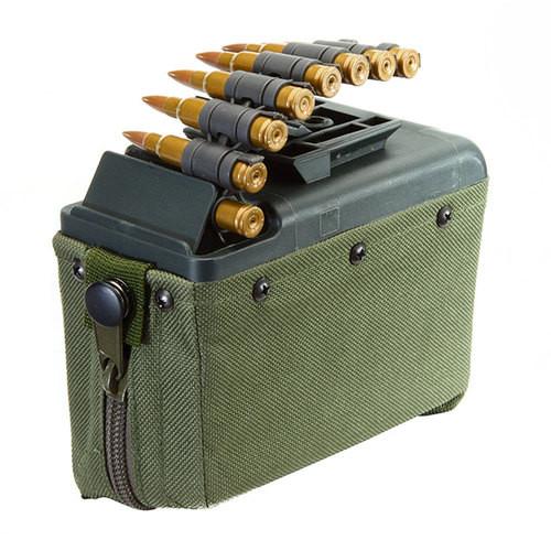 KA 1200RND BOX MAG FOR STONER LMG DD