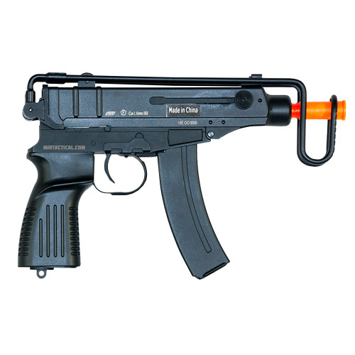 ASG CESK ZBROJOVKA VZ61 SCORPION AIRSOFT SMG AEG for $89.99 at MiR Tactical