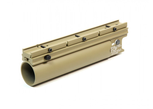 XM203 LONG BB LAUNCHER TAN for $119.99 at MiR Tactical