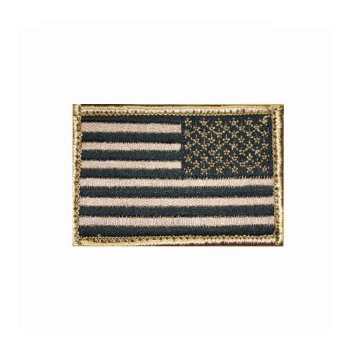 American Flag Patch - BH-90DTFV-R