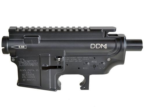 METAL BODY V2 DANIEL DEFENSE W/ HOP UP for $99.99 at MiR Tactical