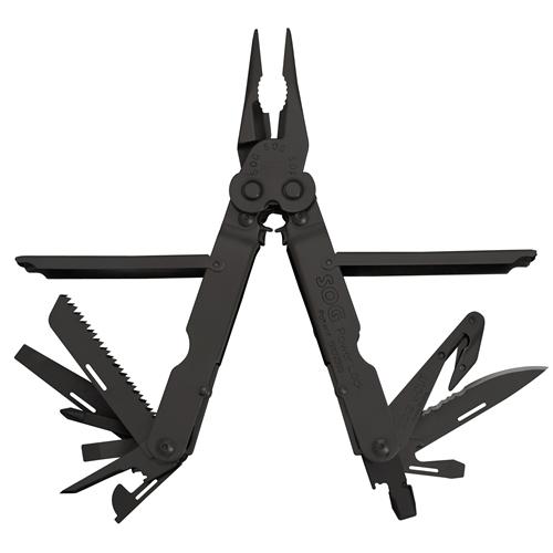 Powerlock Eod W/v-cutter