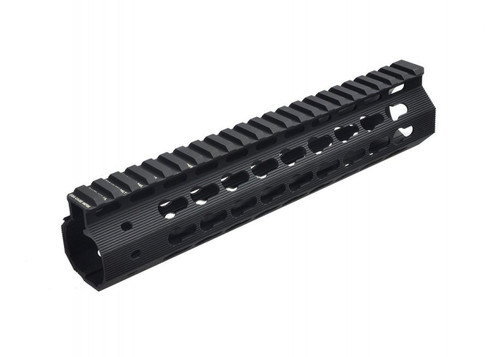 SI MEGAFINS 9` KEYMOD RAIL for $109.99 at MiR Tactical
