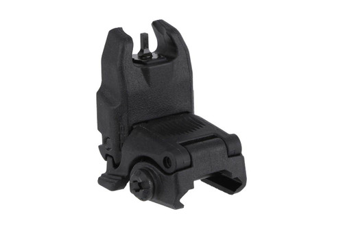 MAGPUL MBUS FRONT BLK for $39.99 at MiR Tactical