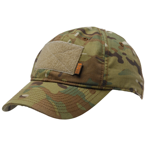 Flag Bearer Multicam Cap