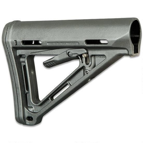 MAGPUL MOE CARBINE STOCK MILSPEC BLK for $79.99 at MiR Tactical