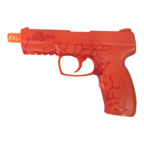 REKT OPSIX DART C02 PISTOL RED