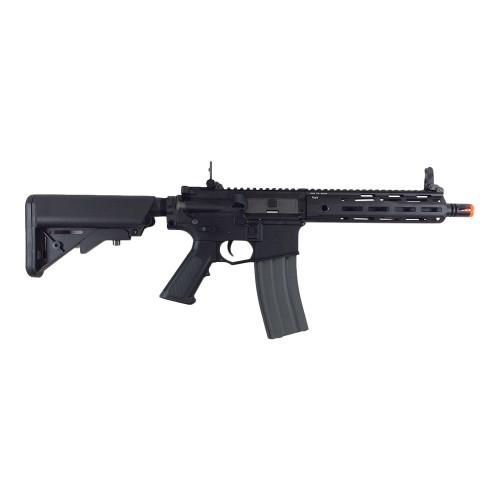 G&G KNIGHTS ARMAMENT SR30 M4 M-LOK AEG BLACK