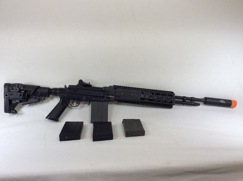 ECHO 1 M14 COMBAT MASTER CERTIFIED USED