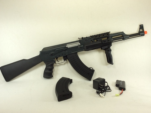 ECHO 1 AK47 RIS  CERTIFIED USED