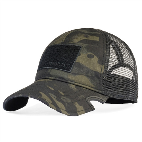 NOTCH CLASSIC ADJUSTABLE STANDARD NOTCH OPERATOR BLACK MULTICAM