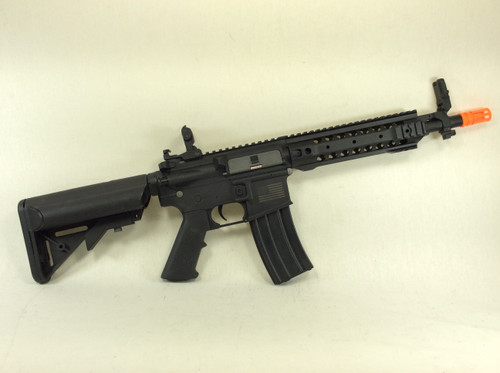 LANCER TACTICAL M4 CERTIFIED USED