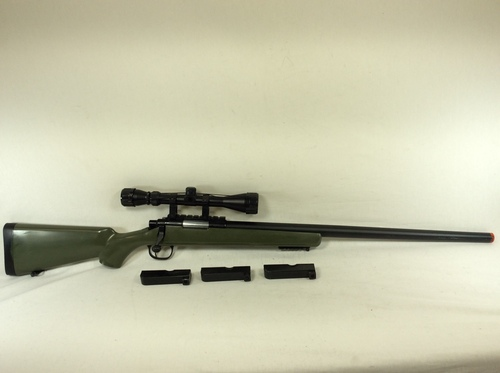 WELL VSR 10 CLONE CERTIFIED USED