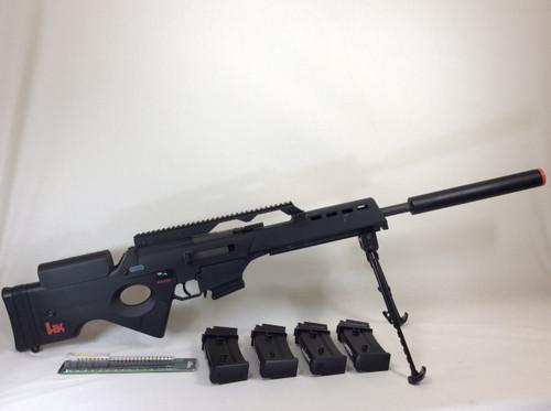 ELITE FORCE HK SL9  CERTIFIED USED