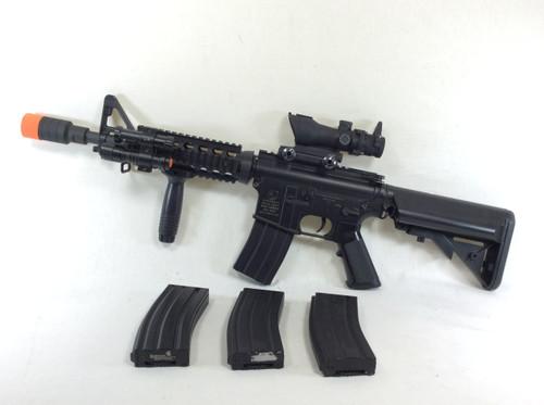 CYBERGUN M4A1 CERTIFIED USED