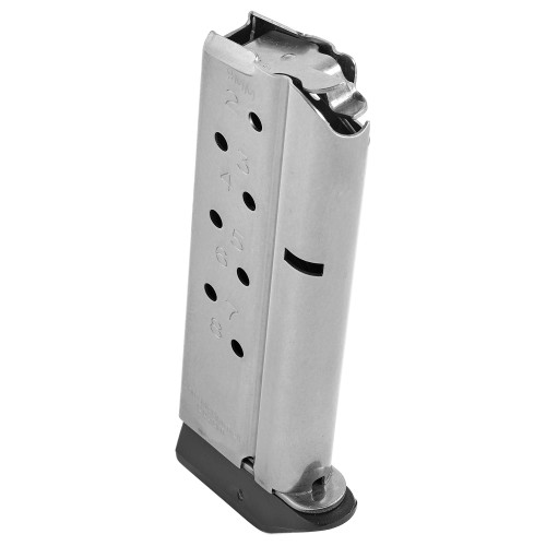 Mag Cmc Prod Mg 8rd 9mm Off W/pad