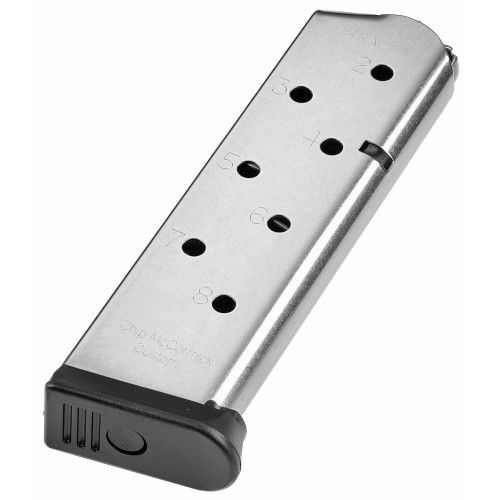 Mag Cmc Prod Rp 8rd 45acp Sts