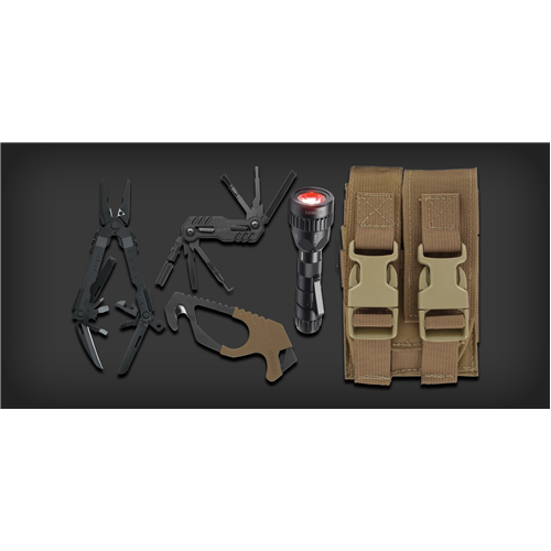 Individual Deployment (id) Kit