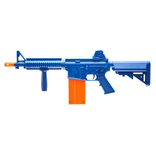 REKT OPSIX DART C02 OPFOUR RIFLE BLUE