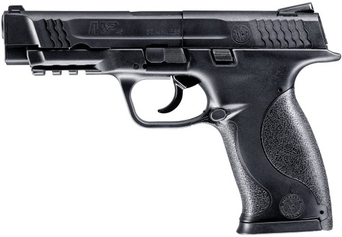 S&W M&P 45 AIRGUN PELLET BLACK