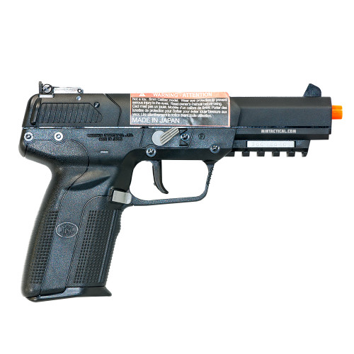FN HERSTAL 5-7 CO2 AIRSOFT PISTOL for $149.99 at MiR Tactical