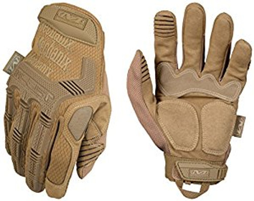 M-PACT GLOVES COYOTE for $33.99 at MiR Tactical