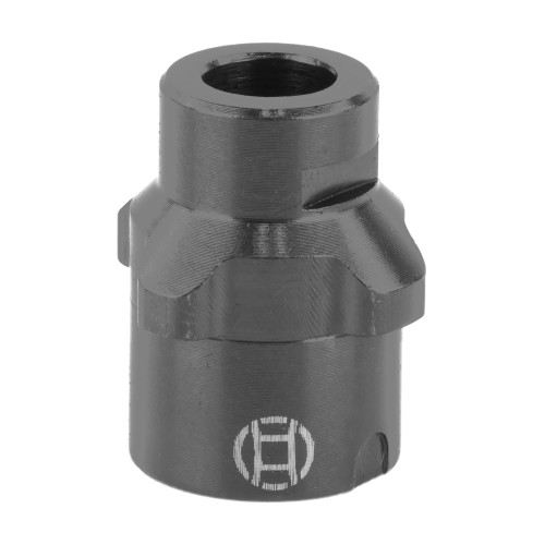 Gemtech Qda Thread Mount 22lr Blk