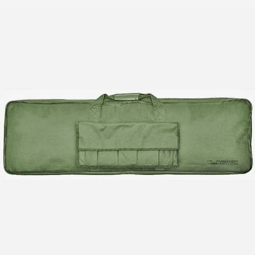 "TACTICAL SINGLE SOFT GUN CASE 36"" GREEN"