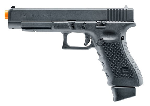 EF GLOCK 34 G34 GEN4 CO2  AIRSOFT PISTOL - BLACK